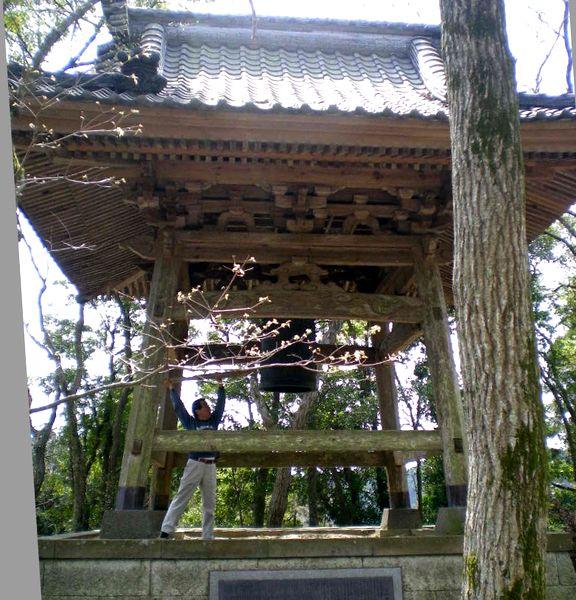 2009年4月3日(金)十万石のお花見!_f0060461_1615202.jpg