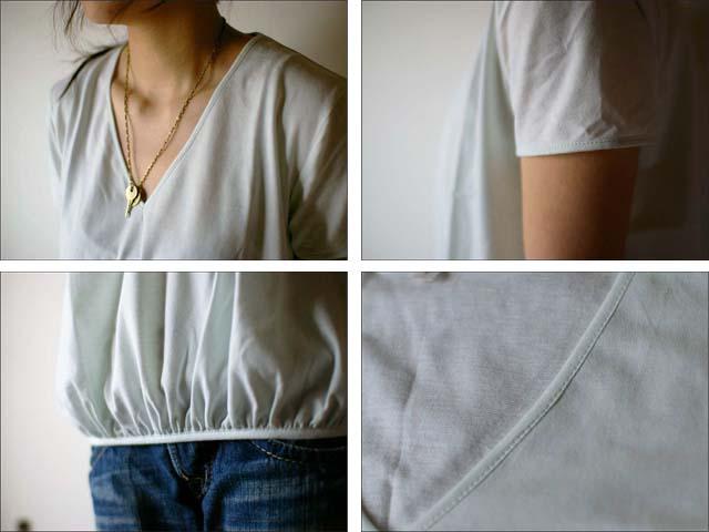 pyjama clothing [ピジャマクロージング] WIND LOOSE_f0051306_13462915.jpg
