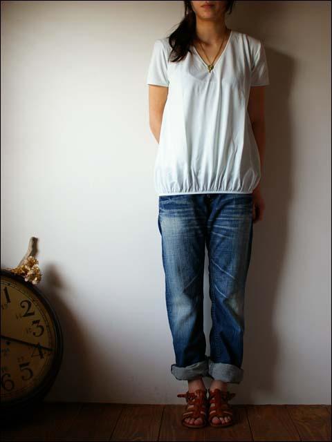 pyjama clothing [ピジャマクロージング] WIND LOOSE_f0051306_13481638.jpg