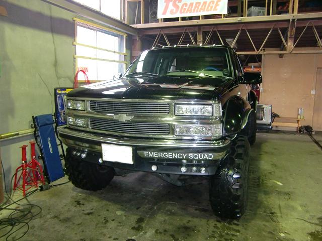 シボレー K-1500 トラック_c0118011_1723629.jpg