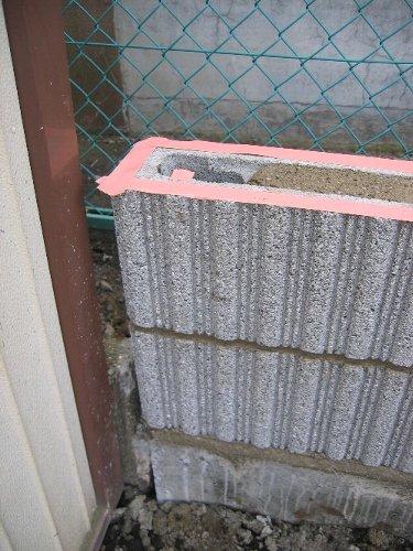 ブロック塀・基礎ステコン_b0165417_6593220.jpg
