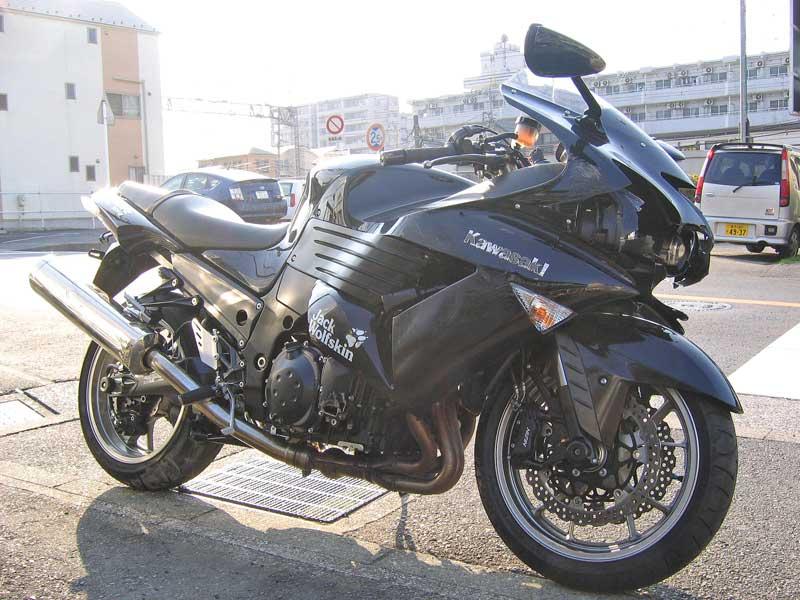 バイク買取 ZZ-R1400!_c0086965_2125061.jpg