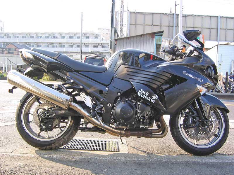 バイク買取 ZZ-R1400!_c0086965_21263892.jpg
