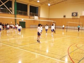 庄内バレーボール少年団_f0202368_13571335.jpg