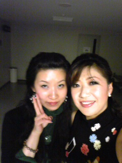 千手観音: 青森市文化会館公演、無事終了~!_e0142585_21192942.jpg