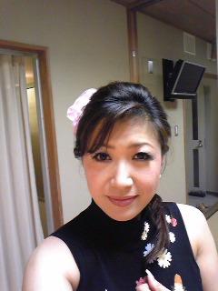 千手観音: 青森市文化会館公演、無事終了~!_e0142585_21192966.jpg