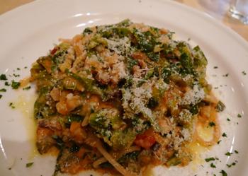 クチーナさん(イタリア家庭料理)のランチ_b0142989_20591262.jpg