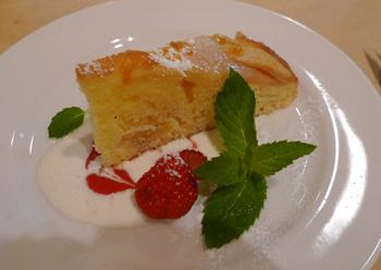 クチーナさん(イタリア家庭料理)のランチ_b0142989_20592943.jpg