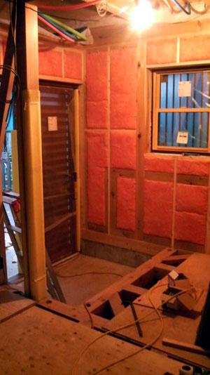 Q1西落合の家:本格的な断熱・気密施工_e0054299_1893420.jpg