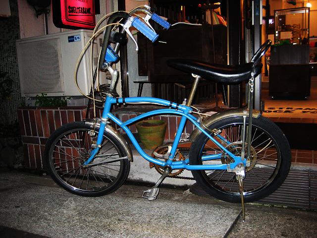 Low Rider_c0083911_19495680.jpg