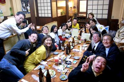 2009日虎会 開幕戦 対ヤクルト...03Apr2009_d0040414_11423059.jpg