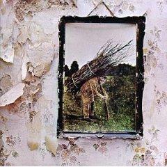 Led Zeppelin 「Led Zeppelin IV」(1971)_c0048418_6524687.jpg