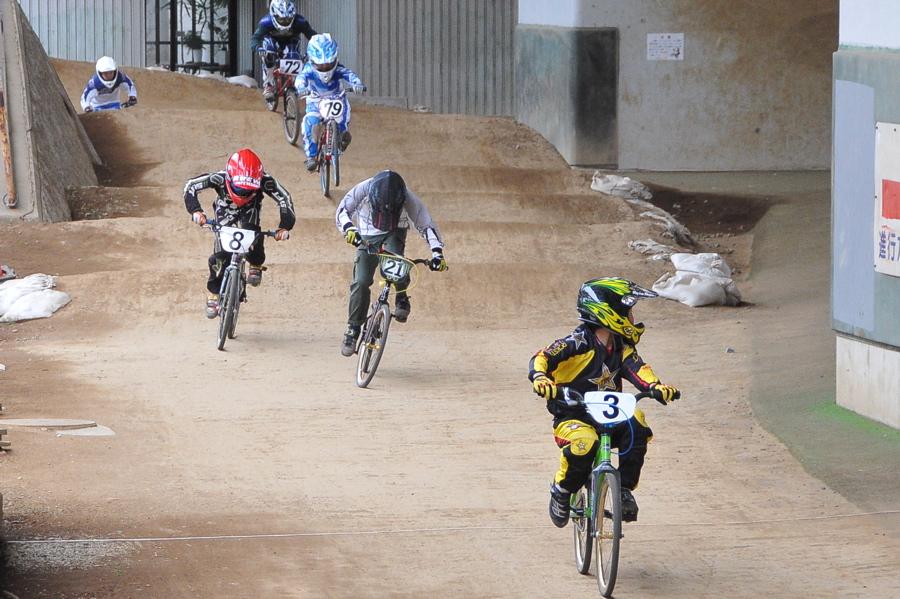 2009JOSF川口ゴリラ公園4月定期戦VOL3:ミルキー8、9,ジュニアクラス決勝_b0065730_21165240.jpg