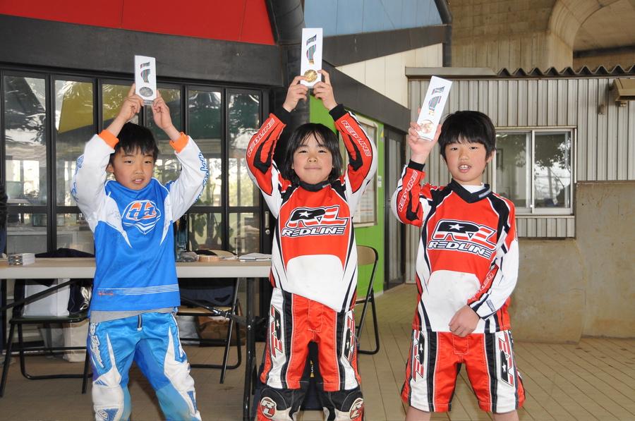 2009JOSF川口ゴリラ公園4月定期戦VOL3:ミルキー8、9,ジュニアクラス決勝_b0065730_212890.jpg