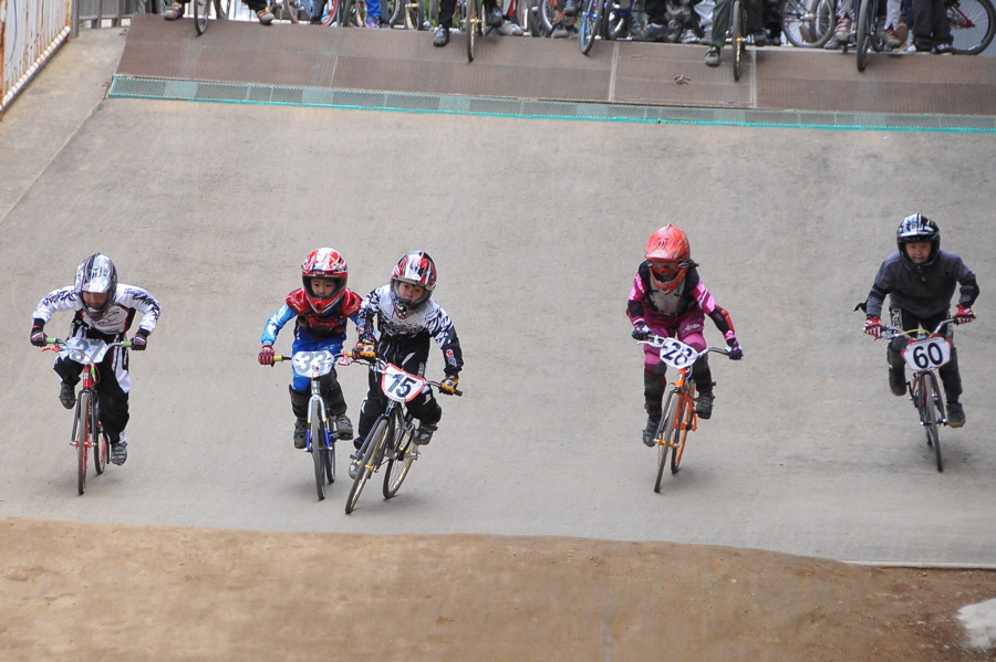 2009JOSF川口ゴリラ公園4月定期戦VOL3:ミルキー8、9,ジュニアクラス決勝_b0065730_2152192.jpg