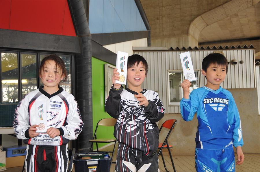 2009JOSF川口ゴリラ公園4月定期戦VOL3:ミルキー8、9,ジュニアクラス決勝_b0065730_2193261.jpg