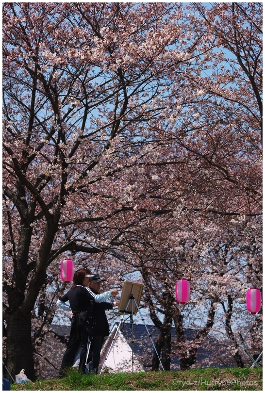 春の画家_e0063851_17422018.jpg