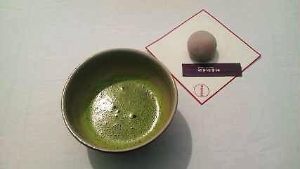 太閤花見茶会。_b0157157_21403531.jpg