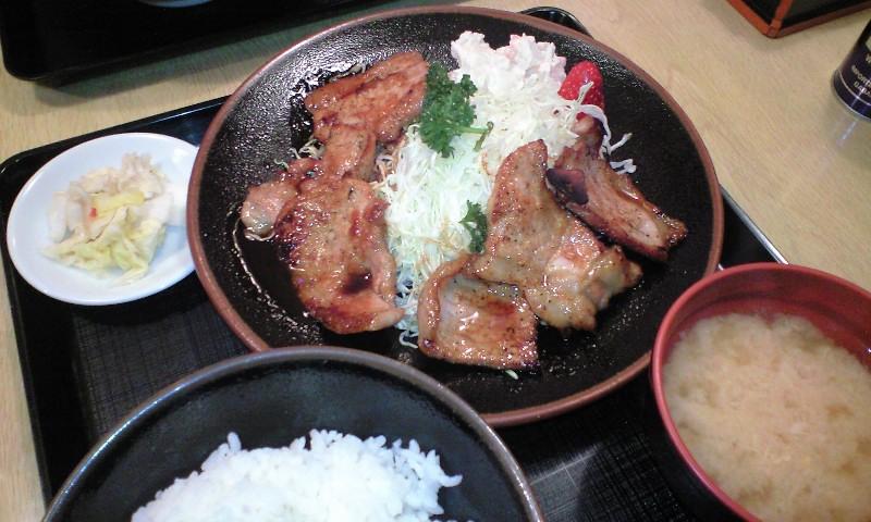 肉!肉!肉!の夕べ_c0092877_20341476.jpg