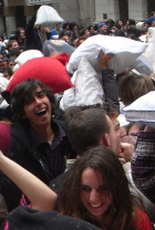 Annual Pillow Fight Day 2009_b0007805_10255640.jpg