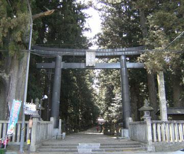 北口本宮浅間神社_c0187906_12163558.jpg