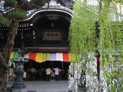 六角堂 頂法寺_e0048413_22425767.jpg