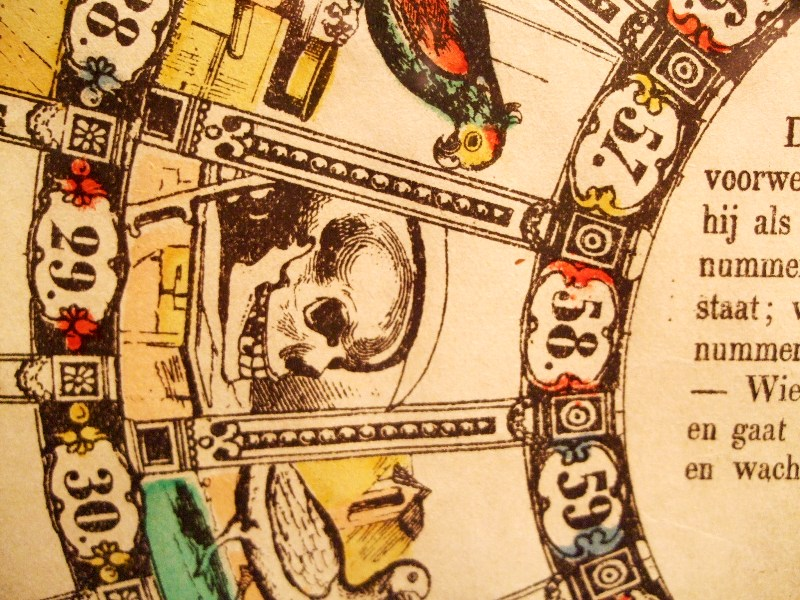 962) af 「紙の世界・03 『西洋双六』」 3月17日(火)~4月18日(土)_f0126829_1354548.jpg