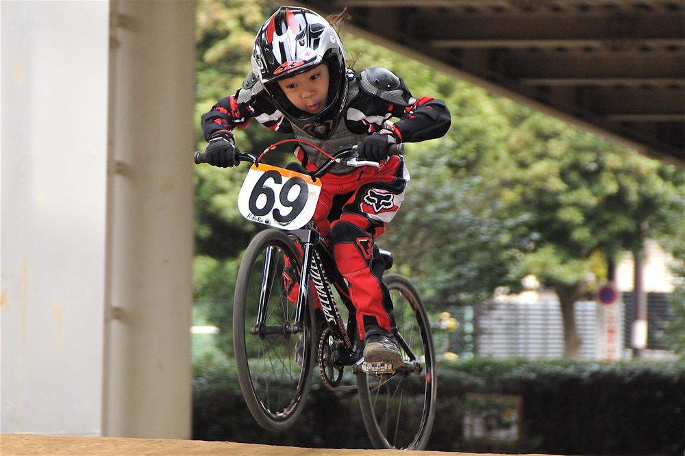 2009JOSF川口ゴリラ公園4月定期戦VOL5:全クラス予選その1_b0065730_6463764.jpg