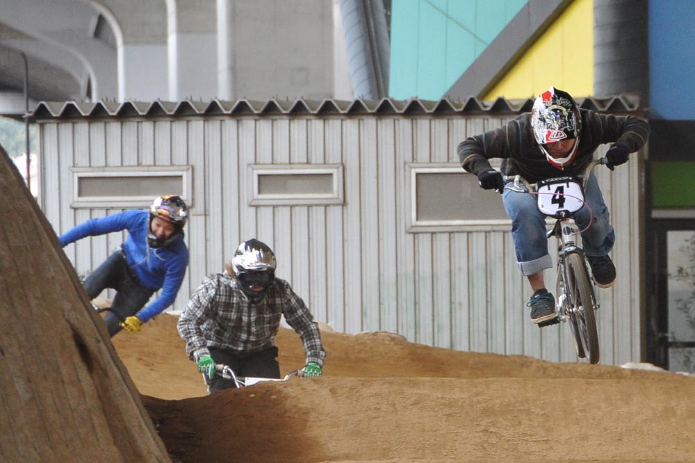 2009JOSF川口ゴリラ公園4月定期戦VOL5:全クラス予選その1_b0065730_655448.jpg