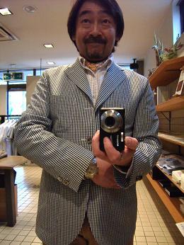 """""""注目""""の「シャツジャケット」 お披露目編_c0177259_145673.jpg"""