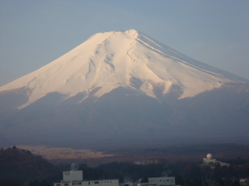 2009.4.6  富士吉田_a0083571_23575477.jpg