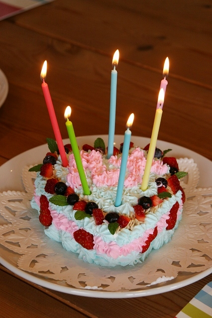 Happy Birthday♪_b0135889_21314966.jpg