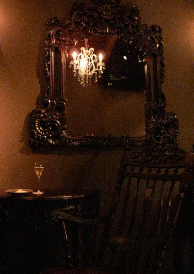 Bar Rockingchair ロッキングチェアー_c0108595_13494199.jpg