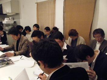 今宵は、勉強会です。_d0091909_1110678.jpg