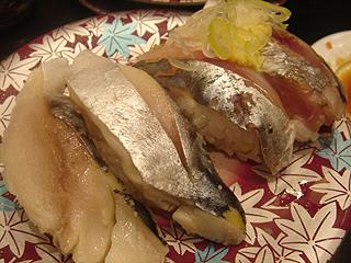 廻る元祖寿司 恵比寿駅前店_c0025217_11342972.jpg