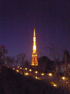 ブリーズヴェール@ザ ・プリンスパークタワー東京(芝公園)_b0019820_0112898.jpg