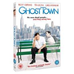 DVD 『Ghost Town』2008年(US) _c0117950_23183919.jpg