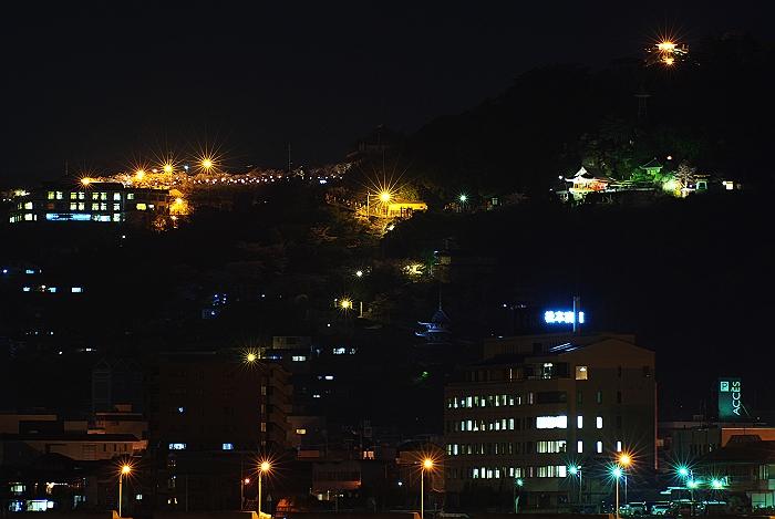 千光寺公園頂上展望台_c0152379_221658.jpg