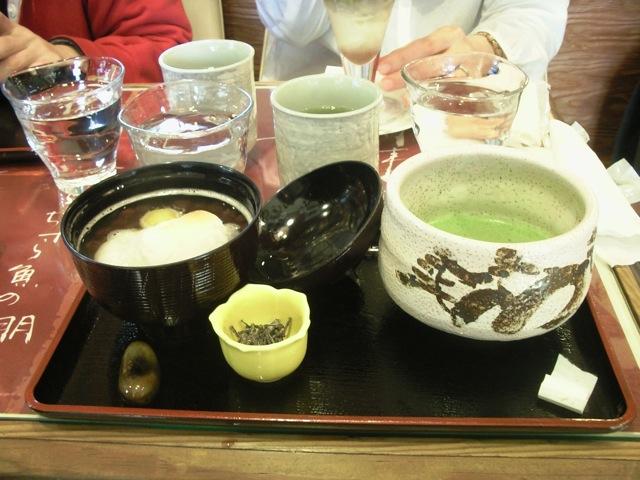 東京から京都まで僕の膝が収まる場所は無かった。  けんじ_b0048882_1393679.jpg