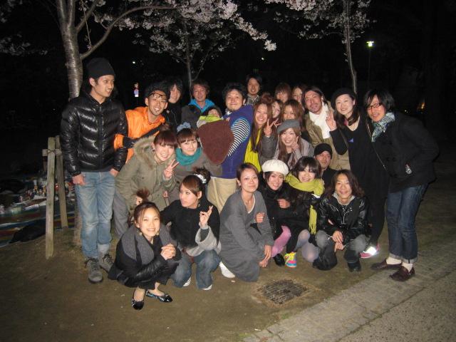 ☆お花見☆_f0202682_19344653.jpg