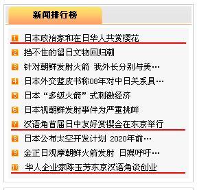 江端貴子さん 在日中国人との花見写真 人民網日本版一位に 関連記事も7位、10位に_d0027795_14512446.jpg
