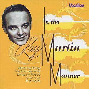 Goldfinger その3 by Ray Martin & His Orchestra (『ゴールドフィンガー』より)_f0147840_23451351.jpg