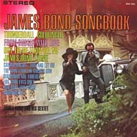 Goldfinger その3 by Ray Martin & His Orchestra (『ゴールドフィンガー』より)_f0147840_2353177.jpg