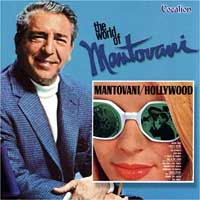 Goldfinger その3 by Ray Martin & His Orchestra (『ゴールドフィンガー』より)_f0147840_23534553.jpg