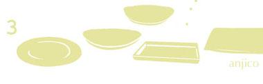 長方形と楕円のお皿展_b0148849_15421535.jpg