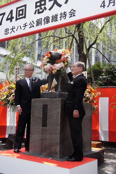 4月8日(水)今日の渋谷109前交差点_b0056983_16501472.jpg