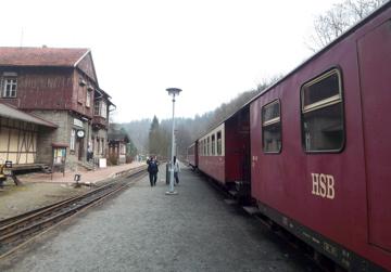 Quedlinburg(へ蒸気機関車で)_c0180686_6212140.jpg