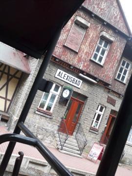 Quedlinburg(へ蒸気機関車で)_c0180686_654566.jpg