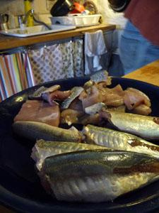 お魚が届きました♪~GASでお買い物_f0106597_2234750.jpg