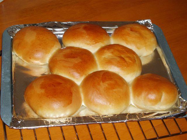 再挑戰「奶油蛋黃醬湯種麵包」_d0077719_8152476.jpg